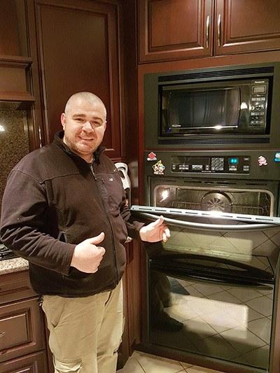 oven-repair-Vancouver