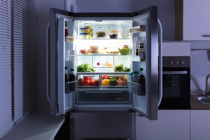 5 common fridge problems