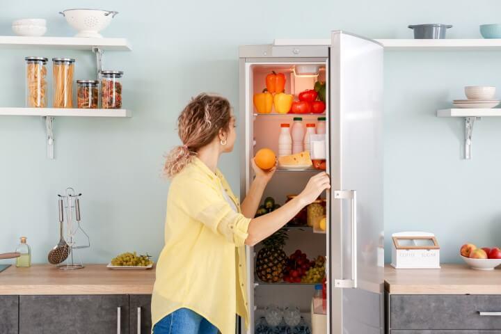 fridge maintenance tips